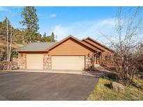 View 6934 Woodchuck Way Evergreen CO