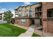 View 12920 Ironstone Way # 201 Parker CO