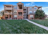 View 12818 Ironstone Way # 203 Parker CO
