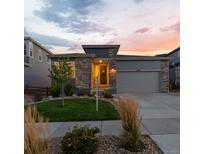 View 18284 W 94Th Ln Arvada CO