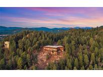 View 3991 Mossy Rock Ln Evergreen CO