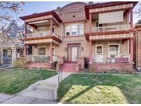 View 950 N Ogden St # 5 Denver CO