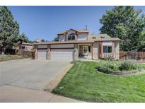 View 7803 W 62Nd Way Arvada CO