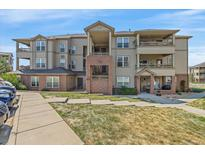 View 12928 Ironstone Way # 204 Parker CO