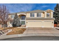 View 10376 Crystal Peak Way Highlands Ranch CO