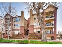 View 1735 N Ogden St # 305 Denver CO