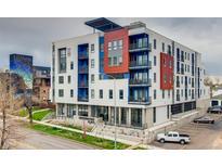 View 2374 S University Blvd # 501 Denver CO