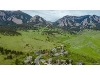 View 1575 Rockmont Cir Boulder CO