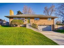 View 5740 E Flora Pl Denver CO