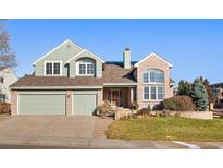 View 8980 Green Meadows Dr Highlands Ranch CO