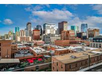 View 1901 Wazee St # 915 Denver CO