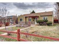 View 4914 Eliot St Denver CO