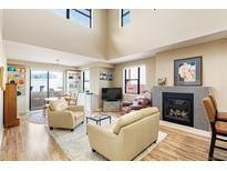 View 360 S Lafayette St # 403 Denver CO