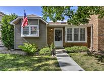 View 4694 S Crystal Way # A108 Aurora CO