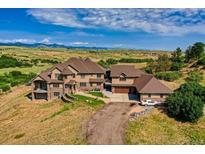 View 4974 Lambert Ranch Trl Sedalia CO