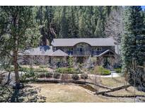 View 33904 Upper Bear Creek Rd Evergreen CO
