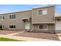View 5711 W 92Nd Ave # 34 Westminster CO