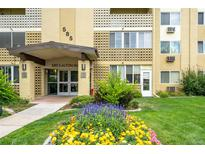 View 585 S Alton Way # 2C Denver CO