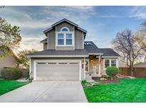 View 1041 Thames St Highlands Ranch CO