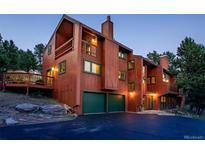 View 30057 Lewis Ridge Rd Evergreen CO