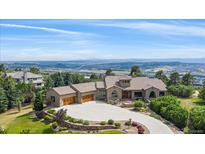 View 880 Diamond Ridge Cir Castle Rock CO