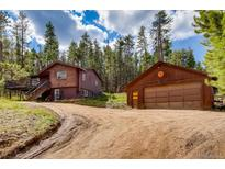 View 8247 S Brook Forest Rd Evergreen CO