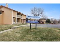 View 11646 Community Center Dr # 118 Northglenn CO