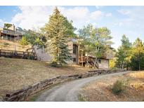 View 29955 Roan Dr Evergreen CO