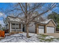 View 9968 Gwendelyn Pl Highlands Ranch CO
