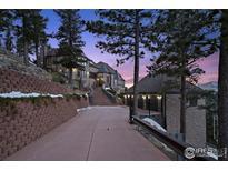View 413 Wild Horse Cir Boulder CO