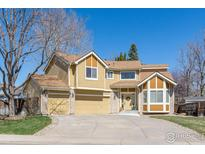 View 1467 Mcintosh Ave Broomfield CO
