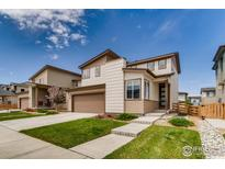 View 18023 E 107Th Ave Commerce City CO