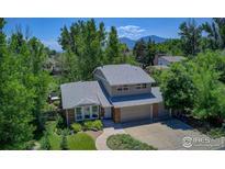 View 4586 Apple Way Boulder CO