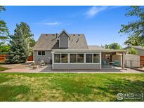 View 7994 Ingalls Ct Arvada CO