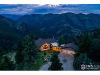 View 323 Overlook Ln Boulder CO