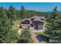 View 5139 Sugarloaf Rd Boulder CO