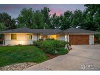 View 5060 Cottonwood Dr Boulder CO