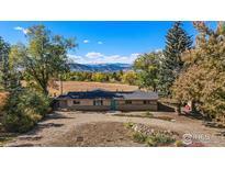 View 1145 Ravenwood Rd Boulder CO