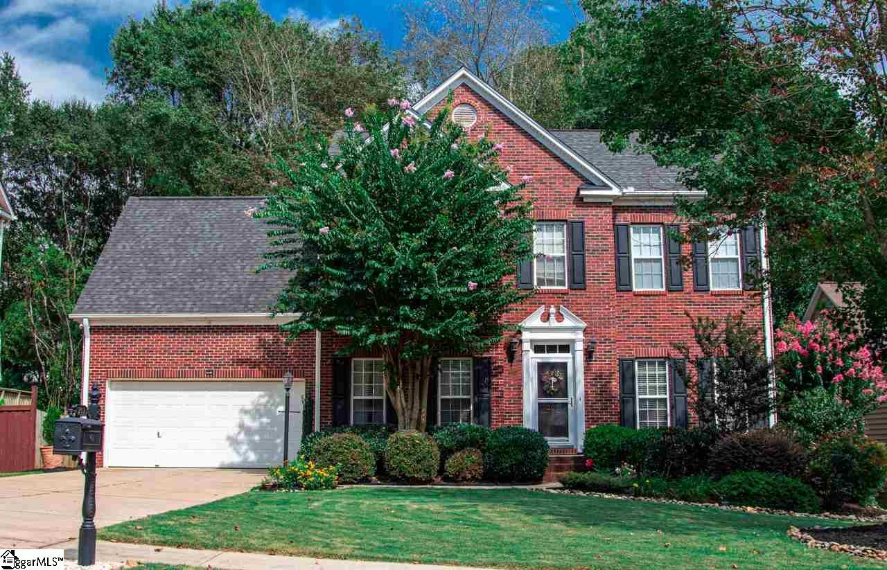 Photo one of 207 Belmont Stakes Way Greenville SC 29615 | MLS 1438672