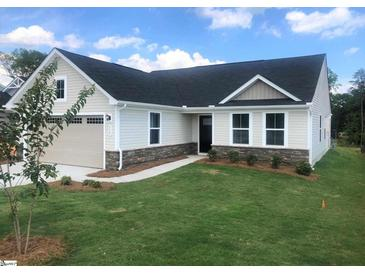 Photo one of 555 Olivia Springs Drive Spartanburg  29302 | MLS 1445807