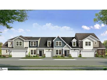 Photo one of 311 Albermarle Lane #22 Greer  29650   MLS 1445833