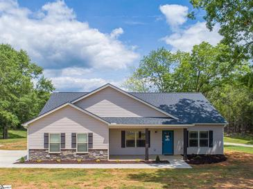 Photo one of 105 WHAM LAWN Road Gray Court  29645 | MLS 1445847