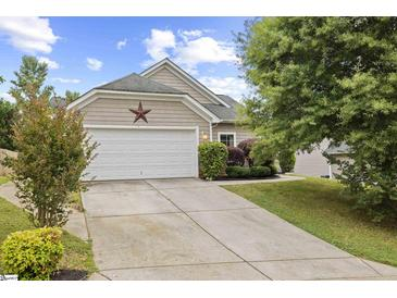 Photo one of 667 Branch View Drive Boiling Springs  29316   MLS 1445853