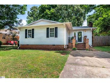 Photo one of 105 Prince Charming Drive Greenville  29617   MLS 1445854