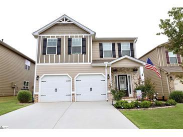 Photo one of 194 Heatherwood Lane Greer  29651 | MLS 1445865