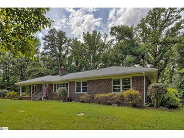 Photo one of 114 Dalewood Drive Simpsonville  29681 | MLS 1445871