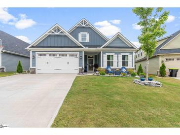 Photo one of 139 Fawn Hill Drive Simpsonville  29681   MLS 1445875