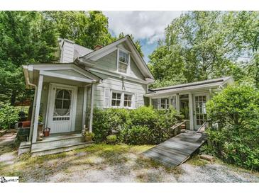 Photo one of 81 Red Bird Road Tryon  28782 | MLS 1445910
