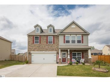 Photo one of 927 Rockleigh Drive Lyman  29365   MLS 1445922