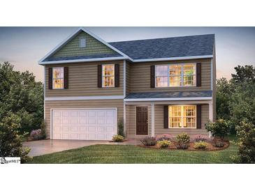 Photo one of 103 Misty Forest Way Piedmont  29673 | MLS 1445937